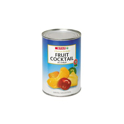 Wilmond Fruit Cocktail In Syrup Canned 425g fruit cocktail china 425g fruit cocktail manufacturer and supplier jutai foods