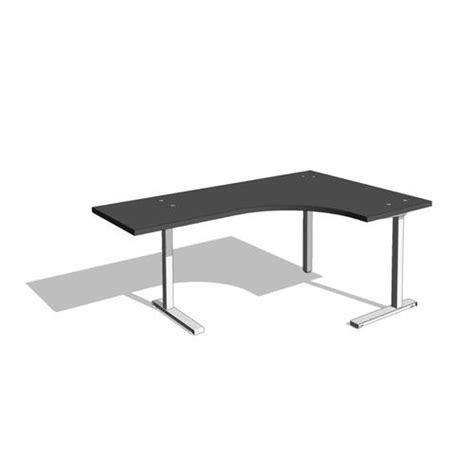 Watson Desking by Revitcity Object Watson Desking Seven Extended