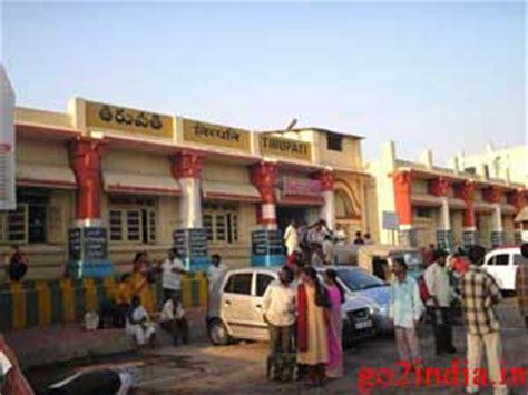 Tirumala Cottages List by Andhra Pradesh Tirupati Reaching By Rail Road And Air