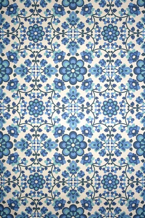 retro blue wallpaper uk original retro wallpaper vinyl wallcovering from the