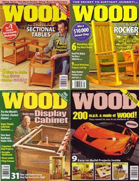 Wood Magazine Collection Download Woodwork Tool Catalog