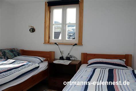 wohnung finnentrop ortmanns eulennest ferienwohnung in finnentrop