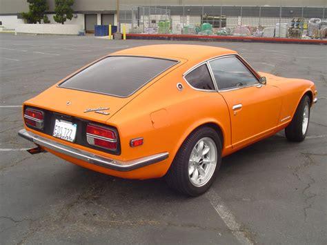 for sale z car 187 for sale 1972 240z
