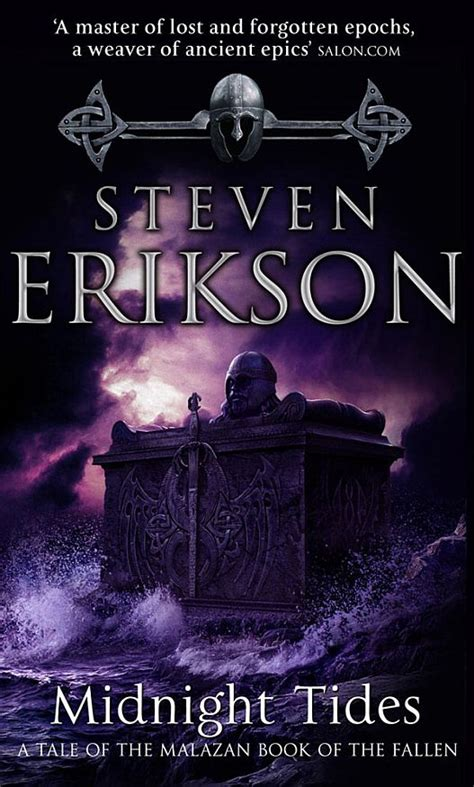 midnight connections books midnight tides the malazan book of the fallen 5 by