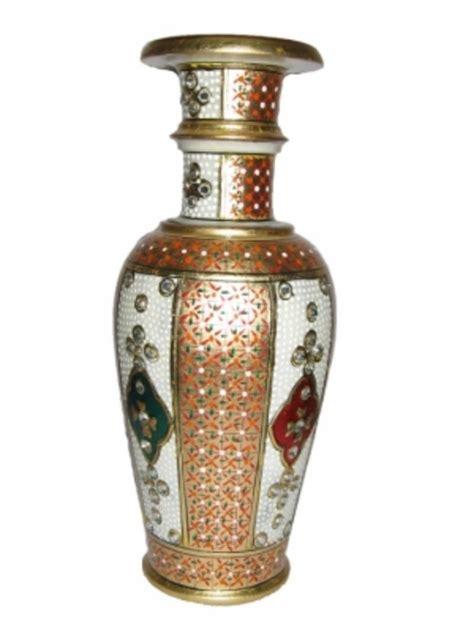 Buy Flower Vase by Buy Marble Flower Vase