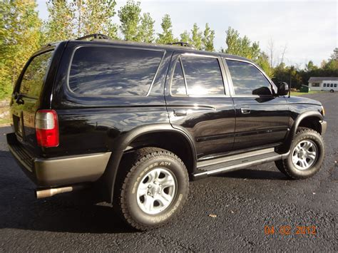 Toyota 4runner 1997 1997 Toyota 4runner Pictures Cargurus