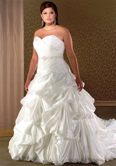 plus size designer bridal gowns enter your name here