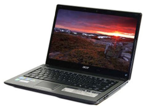 Laptop Acer Aspire Second acer aspire 5755g laptop 2nd ci3 4gb 500gb w7 hb 1gb graph lx rpw01 001 rs price in