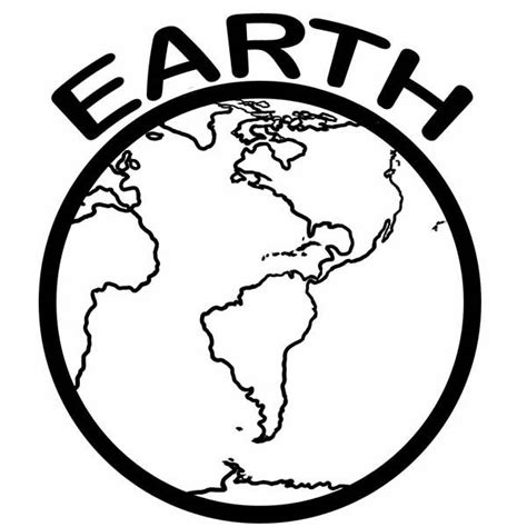 color of earth pla earth coloring pages coloring page