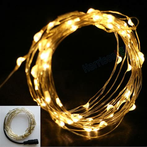popular 12 volt led christmas lights buy cheap 12 volt led