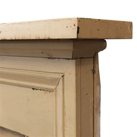 Revival Fireplace Mantel by Handsome Antique Revival Fireplace Mantel Early