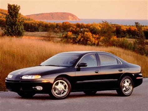 blue book value for used cars 1999 oldsmobile alero transmission control 2001 oldsmobile aurora pricing ratings reviews kelley blue book