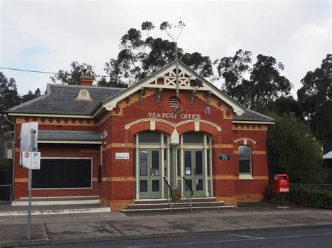 seven reasons to visit yea melbourne