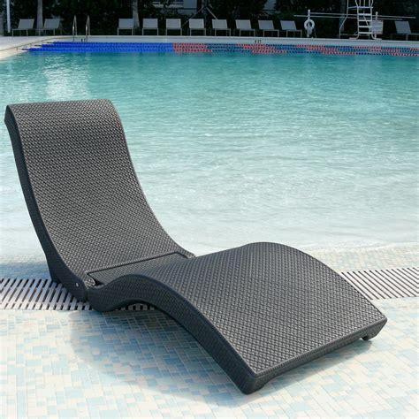 chaise lounge pool chairs water in pool chaise lounge chairs outdoor furniture