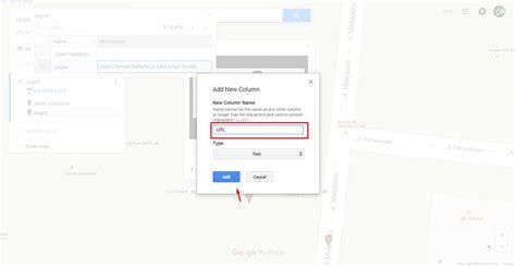 cara membuat lokasi sendiri pada instagram cara memasukkan lokasi bisnis sendiri ke google maps