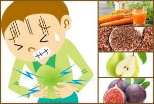 10 foods that help relieve constipation in your