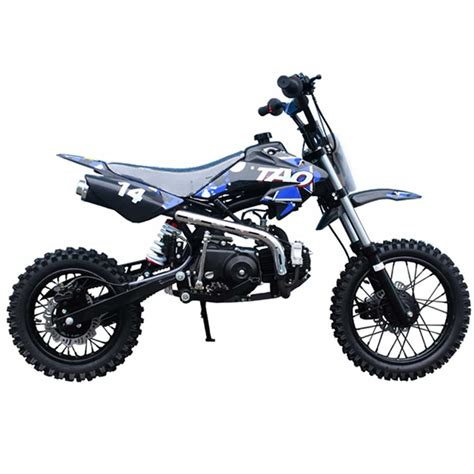 Tao Db14 Youth Motocross Dirt Bike