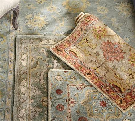 maren style rug pottery barn