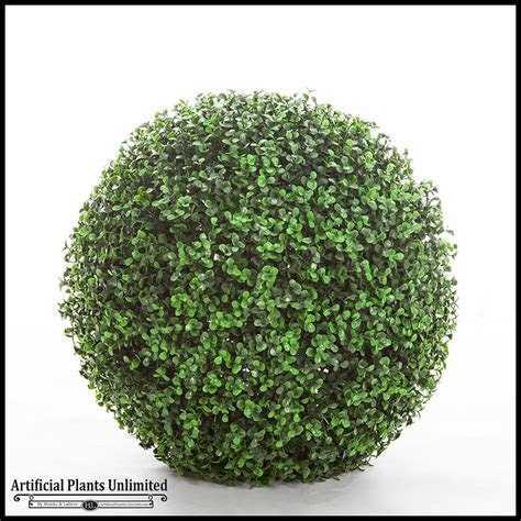 outdoor artificial boxwood topiary balls artificial - Topiary Boxwood Balls