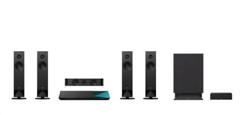 sony bdv n7100w 5 1 channel 3d disc home theater