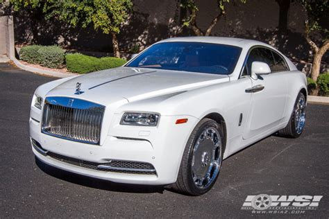 rolls royce chrome chrome wheels for rolls royce giovanna luxury wheels