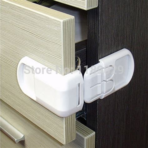 Drawer Protectors Baby by High Quality White Abs Baby Child Kid Safe Safety