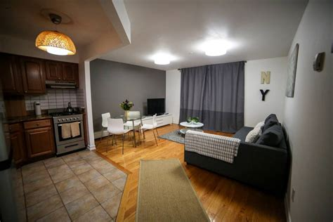 bedroom apartment  queens ny apartments  rent  queens  york united states