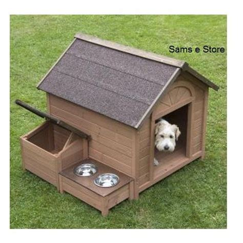 dog house uk sylvan comfort fsc large dog kennel pup dog house house pet a lovely dog kennel with