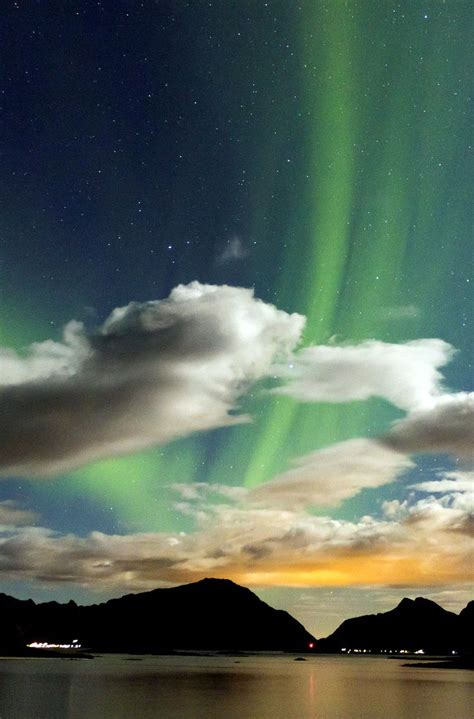 places to see the northern lights best places to see the northern lights in norway places