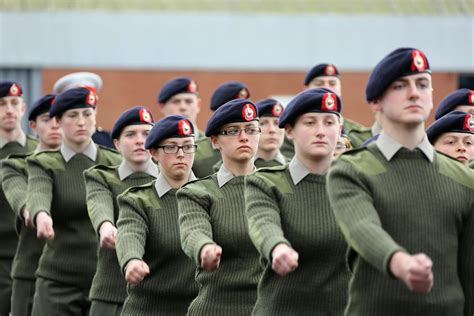 royal marines band recruits complete initial military