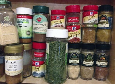 special spices for the pantry manhasset press
