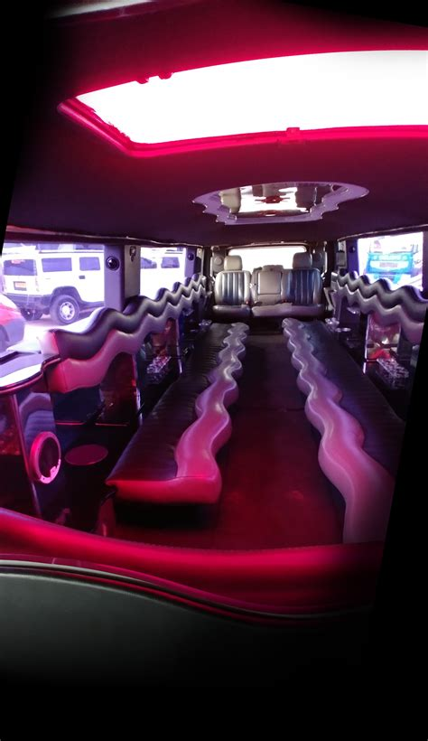 Limo Hire by Limo Hire Bridlington
