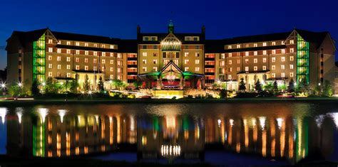 press photos mount airy casino resort