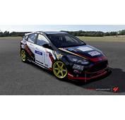 Forza Motorsport  In Focus 10 15 14