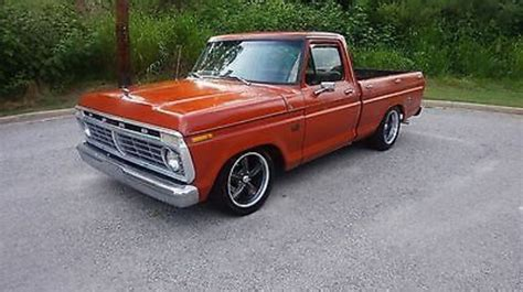 1976 ford truck for sale 1976 ford f100 for sale 27 used cars from 1 000