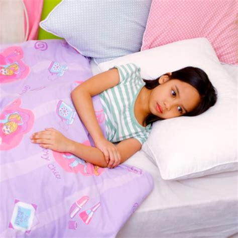 membuat anak cepat tidur nutrisi untuk anak susah tidur