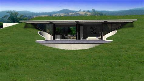 underground houses underground home builders baldwin obryan architects