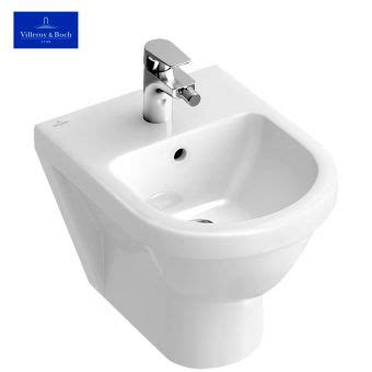 Omnia Classic Bidet by Villeroy Boch Toilets Uk Bathrooms