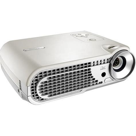 projector optoma h31 home theater 480p dlp