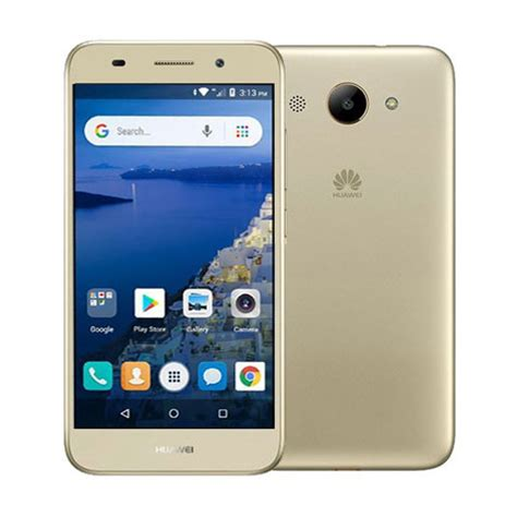 meet the huawei y3 2018 with android oreo (go edition) os