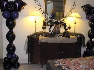 Halloween Club Decorations Bijoux Balloon Certified Balloon Artist Party