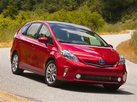 2013 Toyota Prius V 2013 Toyota Prius V Price Photos Reviews Features