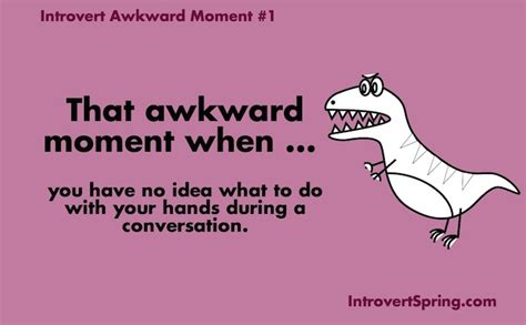 10 Ways To Avoid Awkward Moments On A Date by 10 Awkward Moments Only Introverts Will Understand