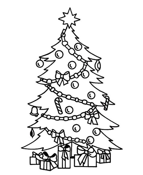 new christmas tree coloring pages beautiful christmas christmas tree coloring merry