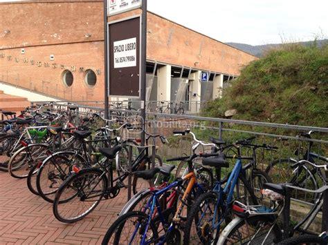 parcheggio porta al prato parcheggio bici di porta al serraglio 232 stato messo in