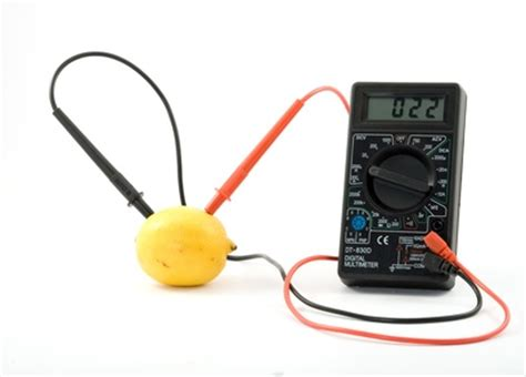 fruit electricity make your own how to produce electricity from vegetables