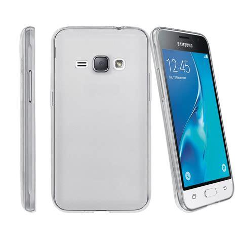 List Chrome Samsung Galaxy J1 2016 J120 Tpu Softcase Ultrathin for samsung galaxy j1 j120 2 express 3 clear tpu scary designs ebay