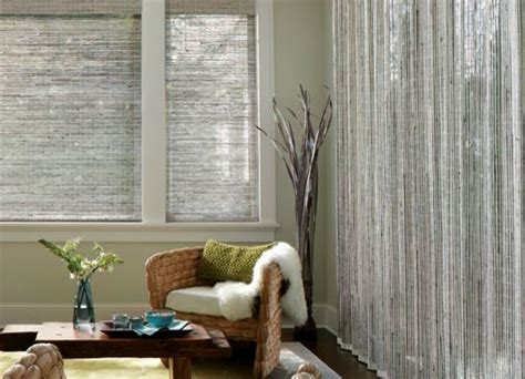Cheap Draperies Creative Window Covering Ideas