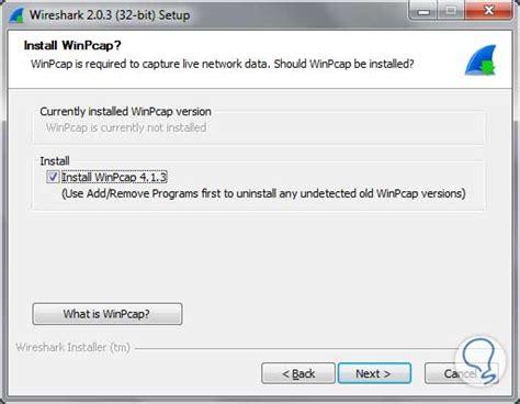 wireshark usb tutorial wireshark analizador de red al detalle solvetic