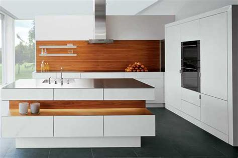 Contemporary Kitchen Colors 15 Modern Kitchens Kitchen Design Trends And Decor Ideas